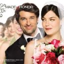 Made of Honor Wallpaper