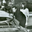 Alexandra Paul and Keith Gordon
