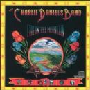 The Charlie Daniels Band Album - Fire on the Mountain