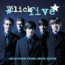 The Click Five Album - Greetings From Imrie House