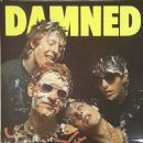The Damned Album - Damned Damned Damned