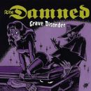 The Damned Album - Grave Disorder