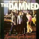The Damned Album - Machine Gun Etiquette