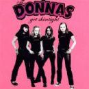 The Donnas - Get Skintight