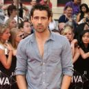 Colin Farrell at the 2011 MuchMusic Video Awards (June 19, 2011)