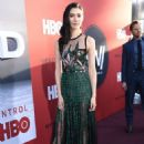 Tao Okamoto – 'Westworld' Season 2 Premiere in Los Angeles - 454 x 637