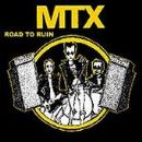 Mr. T Experience - Road To Ruin