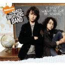 The Naked Brothers Band Album - I Don't Want To Go To School