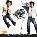 The Naked Brothers Band Album - The Naked Brothers Band
