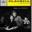 IRMA LA DOUCE 1960 Original Broadway Cast Starring Keith Michell - 250 x 347
