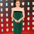 Amy Adams : EE British Academy Film Awards - 380 x 600