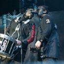 CBB Arena, Ontario, CA 03/10/09