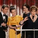 2013 Screen Actors Guild Awards - Show and Audience