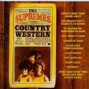The Supremes - The Supremes Sing Country, Western & Pop