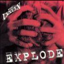 The Unseen - Explode