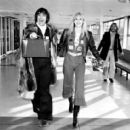Keith Moon & Annette Walter Lax - 454 x 413