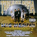 Vol. 2-club Memphis Underground