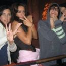 Rachel Shelley, Jennifer Beals, Kate Moennig, and Alex Hedison