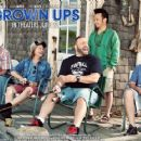 GROWN UPS Wallpaper