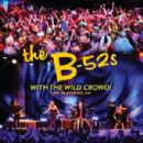 The B-52's - With The Wild Crowd!