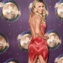 Gemma Atkinson – Strictly Come Dancing 2017 launch in London - 454 x 762