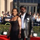 Angela Bassett and Courtney B.Vance - 8th Annual Screen Actors Guild Awards (2002) - 454 x 463