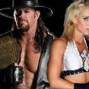 Michelle McCool and Mark Calaway - 454 x 262