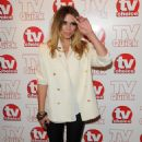 Billie Piper At The TV Choice Awards In London 09-06-2010