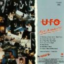 UFO Album - Ain't Misbehavin'