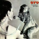 UFO Album - No Heavy Petting