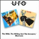 UFO Album - The Wild, The Willing & The Innocent