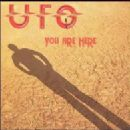 UFO Album - You Are Here
