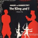 The King And I  1964 Music Theater Of Lincoln Center Summer Revivel - 454 x 626
