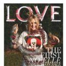 Elle Fanning – LOVE Magazine (February 2018) - 454 x 588