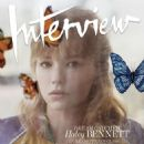 Haley Bennett - Interview Magazine Pictorial [United States] (June 2016)
