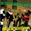 Ultramagnetic MC's Album - Critical Beatdown