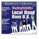 Umphrey's McGee Album - Local Band Does O.K.