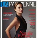 Natalie Portman La Parisienne Magazine March 2011
