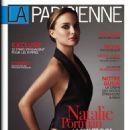 Natalie Portman La Parisienne Magazine March 2011