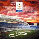 Various Artists Album - Fever Pitch: Official Music Of 2002 Fifa World Cup