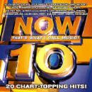 Various Artists Album - Now That's What I Call Music! 10
