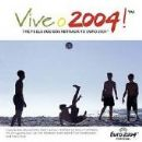 Various Artists Album - Vive O 2004 - The Official UEFA Euro 2004 Album