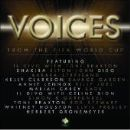 Various Artists Album - Voices From the Fifa World Cup 2006