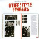Stiff Little Fingers - The Story So Far