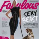Louise Redknapp - Fabulous Magazine [United Kingdom] (16 May 2010)
