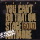 You Can't Do That On Stage Anymore (Gold)
