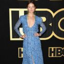 Grace Gummer – 2018 Emmy Awards HBO Party in LA