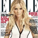 Reese Witherspoon Elle US February 2012