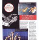 Esther Williams - Yours Retro Magazine Pictorial [United Kingdom] (4 June 2018) - 454 x 642