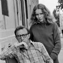Mia Farrow and Woody Allen - 454 x 472